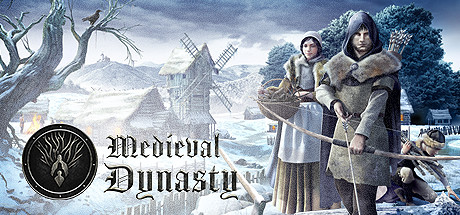 Medieval Dynasty Free Download PC Game