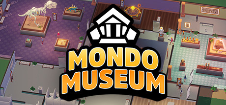 Mondo Museum Free Download PC Game
