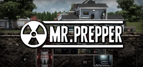 Mr. Prepper Free Download PC Game