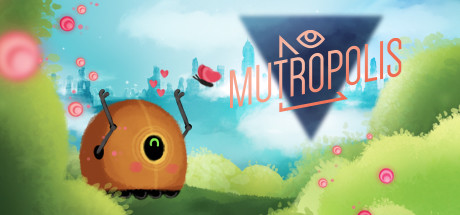 Mutropolis Free Download PC Game