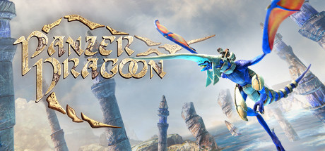 Panzer Dragoon Remake Free Download PC Game
