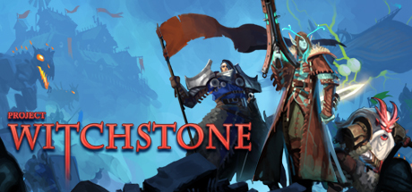 Project Witchstone Free Download PC Game