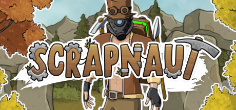 Scrapnaut Free Download PC Game