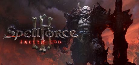 SpellForce Fallen God Free Download PC Game