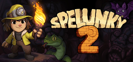 Spelunky 2 Free Download PC Game