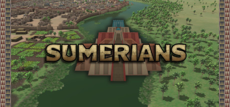Sumerians Free Download PC Game