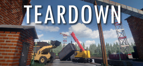 Teardown Download Free MAC Game
