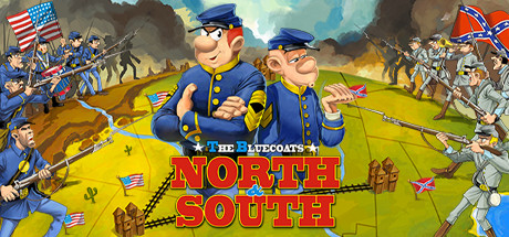 The Bluecoats North South Free Download PC Game