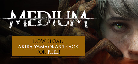 The Medium Free Download PC Game
