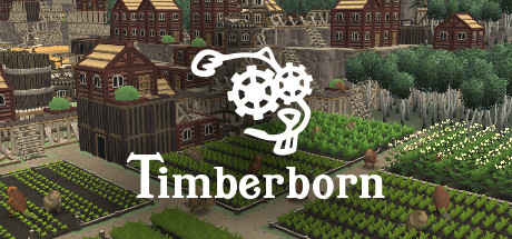 Timberborn Free Download PC Game
