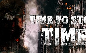 Time To Stop Time Free Download PC Game