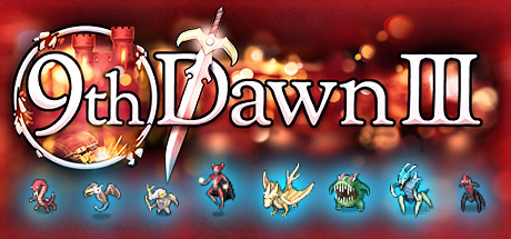 9th Dawn III Free Download PC Game