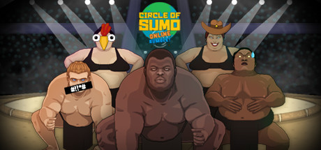 Circle of Sumo Online Rumble Free Download PC Game