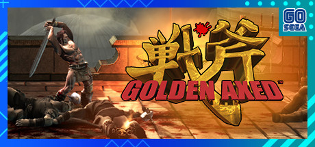 Golden Axed A Cancelled Prototype Free Download PC Game