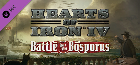 Hearts of Iron IV Battle for the Bosporus Free Download PC Game