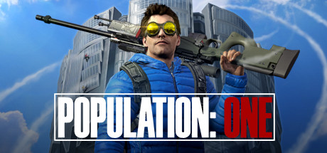POPULATION ONE Free Download PC Game