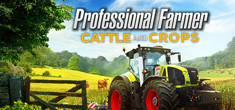 Professional Farmer Cattle and Crops Free Download PC Game