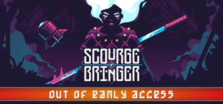 ScourgeBringer Free Download PC Game