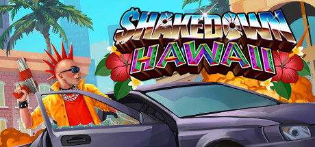 Shakedown Hawaii Free Download PC Game