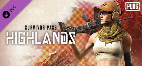 Survivor Pass Highlands Free Download PC Game
