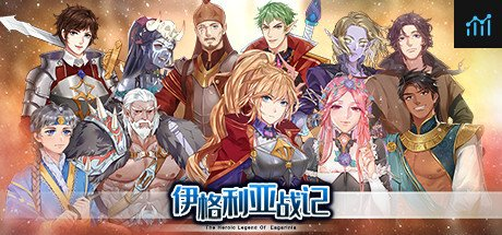 The Heroic Legend of Eagarlnia Free Download PC Game