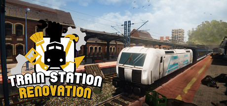 Train Station Renovation Free Download PC Game