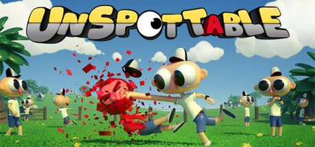 Unspottable Free Download PC Game
