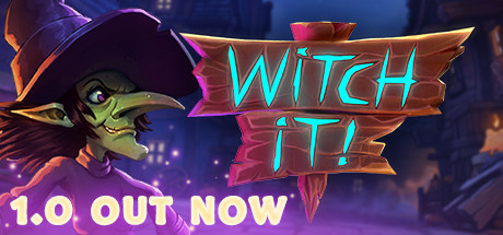 Witch It Free Download PC Game