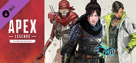 Apex Legends Champion Edition Free Download PC Game
