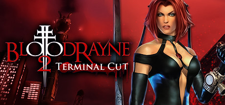 BloodRayne 2 Terminal Cut Free Download PC Game
