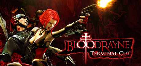 BloodRayne Terminal Cut Free Download PC Game