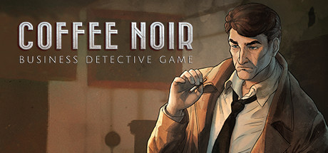 Coffee Noir Business Detective Game Free Download PC Game