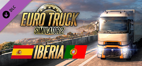 Euro Truck Simulator 2 Iberia Free Download PC Game