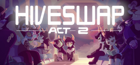 HIVESWAP Act 2 Free Download PC Game