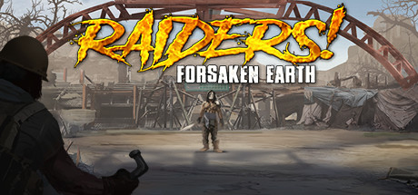Raiders Forsaken Earth Free Download PC Game