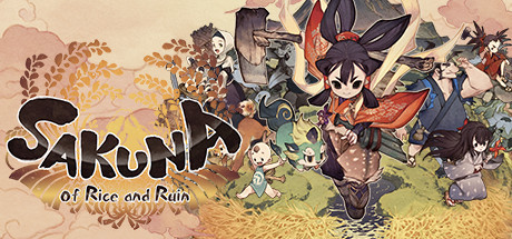 Sakuna Of Rice and Ruin Free Download PC Game