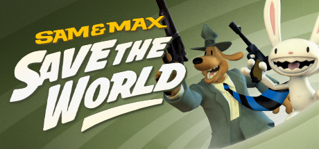 Sam Max Save the World Free Download PC Game