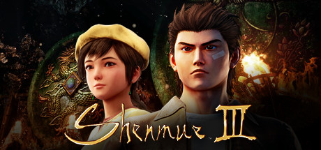 Shenmue III Free Download PC Game
