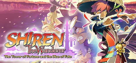 Shiren the Wanderer The Tower of Fortune and the Dice of Fate Free Download PC Game