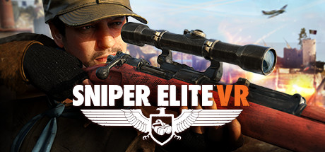 Sniper Elite VR Free Download PC Game
