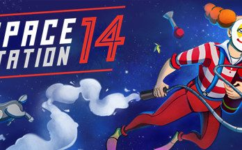 Space Station 14 Free Download PC Game