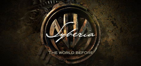 Syberia The World Before Free Download PC Game