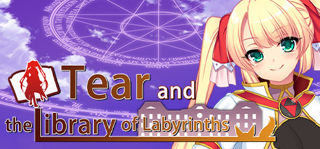 Tear and the Library of Labyrinths Free Download PC Game
