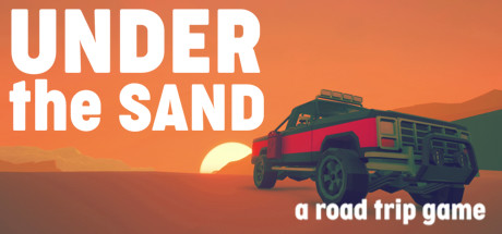 Under The Sand – A Road Trip Game Free Download (Update 17)