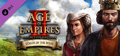 Age of Empires II Definitive Edition Lords of the West Free Download PC Game