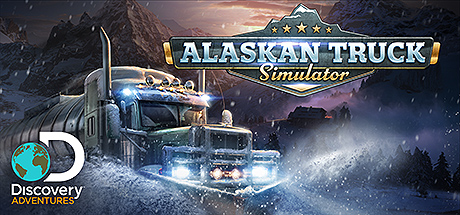 Alaskan Truck Simulator Free Download PC Game