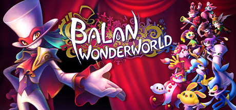 BALAN WONDERWORLD Free Download PC Game