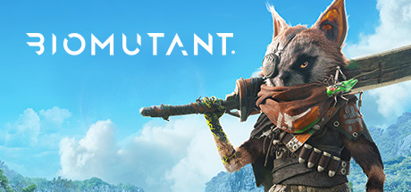 BIOMUTANT Free Download PC Game