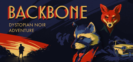 Backbone Free Download PC Game