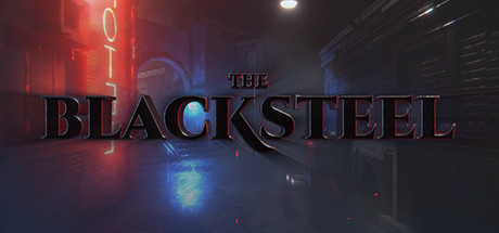 Black Steel Free Download PC Game